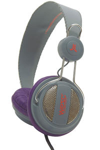 WeSC Oboe Seasonal Headphones (purple stone)