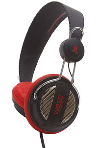 WeSC Oboe Seasonal FA12 Headphones (black)