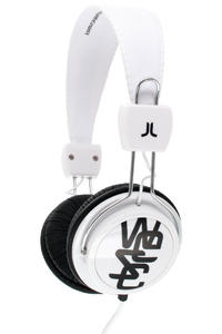 WeSC Conga Headphones (white)