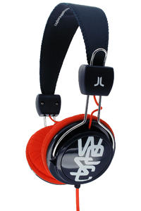 WeSC Conga Headphones (medium blue)