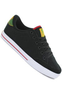 C1RCA Lopez 50 Schuh (black rasta white)