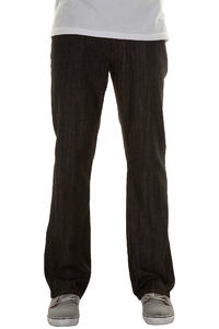 C1RCA Classic Stretch Jeans (black dry rinse)