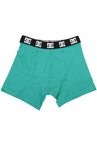 DC Feel It Boxershorts (tropical green)