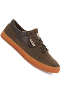 DC Bristol LE Schuh girls (tobacco dark chocolate)