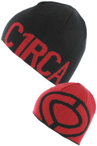C1RCA No Biggie Mütze reversible  (black)