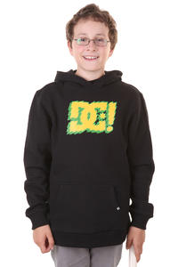 DC Zap Pow Hoodie kids (black)