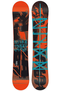 Nitro Swindle Zero 152cm Snowboard 2012/13