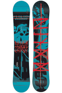 Nitro Swindle Zero 155cm Snowboard 2012/13