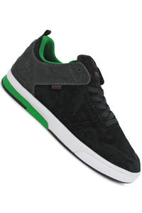 Element Davenport Suede Shoe (black green)