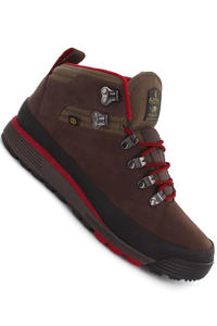 Element Donnelly Shoe (brown)