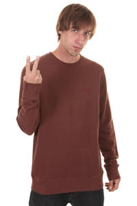 RVCA Little RVCA Sweatshirt (raisin)