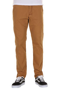 REELL Grip Tapered Pants (caramel)