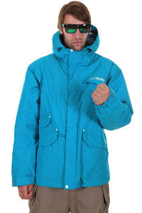Billabong Bonz Snowboard Jacket (spray blue)