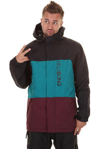 Billabong Bolt Snowboard Jacket (royal)