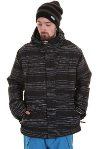 Billabong Tweak Snowboard Jacke (black)