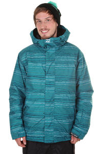 Billabong Tweak Snowboard Jacket (deep ocean)