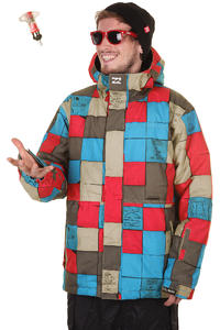 Billabong Tweak Snowboard Jacket (dune)