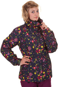 Billabong Jelly Snowboard Jacke girls (midnight navy)