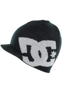 DC Big Star Visor FA12 Beanie (black)