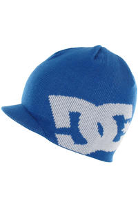 DC Big Star Visor Mütze (olympian blue)
