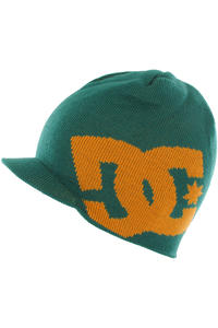 DC Big Star Visor Mütze (evergreen)