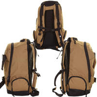 Element Sense Mohave Rucksack (honney gold)