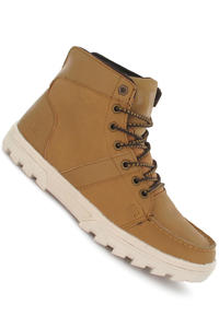 DC Woodland Schuh (camel)