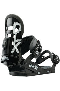 Union DLX Binding 2012/13  (black)
