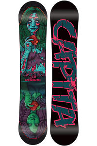 Capita Horroscope FK 151cm Wide Snowboard 2012/13