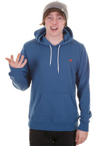 Element Harlem VI Hoodie (blue shadow)