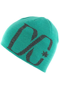 DC EU Girlstar Beanie girls (tropical green)