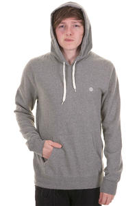 Element Cornell III Hoodie (grey heather)