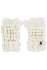 DC Seneca Gloves girls (snow)