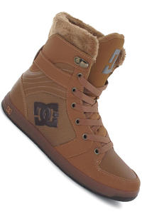 DC Stratton Shoe girls (chestnut brown)
