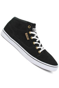 DC Bristol Mid LE Schuh girls (black gold)