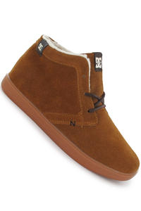 DC Village LE Schuh girls (chestnut brown)