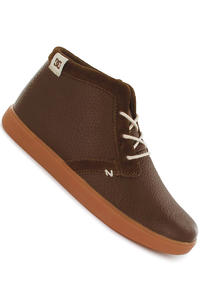 DC Village LE Schuh girls (tobacco)