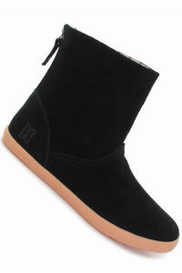 DC Veronique Schuh girls (black black gum)