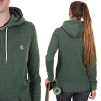 Element Roma II Hoodie girls (bistro green)