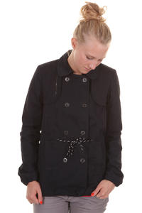 DC Hunky Dory Jacke girls (black)