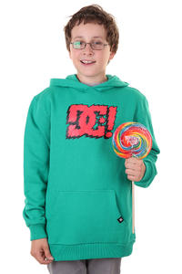 DC Zap Pow Hoodie kids (columbia)