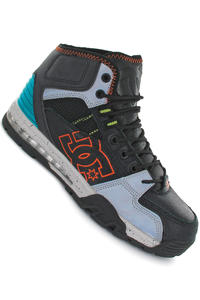 DC Versatile WR High Schuh (black citrus)