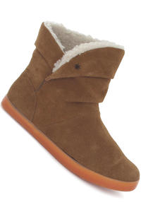 DC Aura LE Shoe girls (chestnut brown)