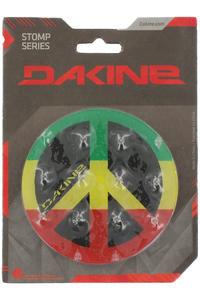 Dakine Circle Stomp Pad Acc. (rasta)