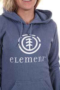 Element Logo Hoodie girls (columbia)