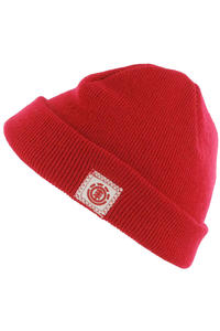 Element Pearl Beanie (chili)