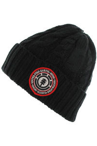 Element 20 Years Beanie (black)