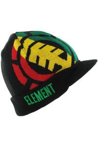 Element Operator FA12 Mtze (rasta)