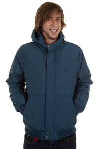Element Plymouth F2 Jacke (deep ocean)