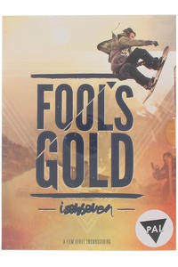Isenseven Fools Gold DVD